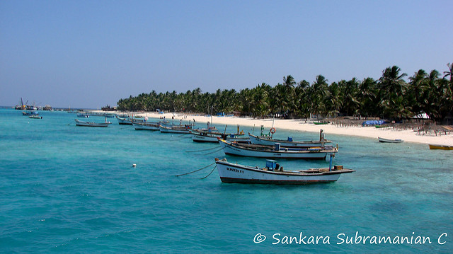 Attraction of Lakshadweep