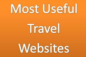 Most Useful Travel Websites In India