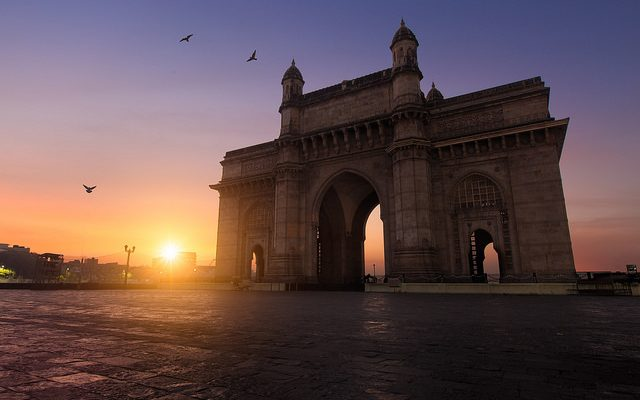 The Gateway of India Mumbai, Location, History, Attractions, Images