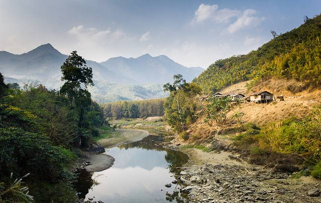 Places of Interest Manipur