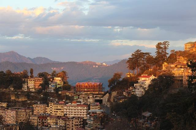 Popular tourist Destination in Himachal Pradesh