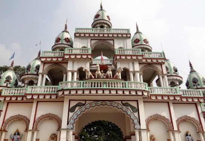 Jagannath Temple Tripura