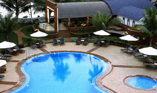 4 Famous and Luxury Hotels in Goa