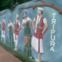 Kharchi Puja, The famous festival of Tripura