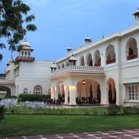 A Royal Stay in Jaipur – Top 3 Heritage Hotels for Palatial Luxuries