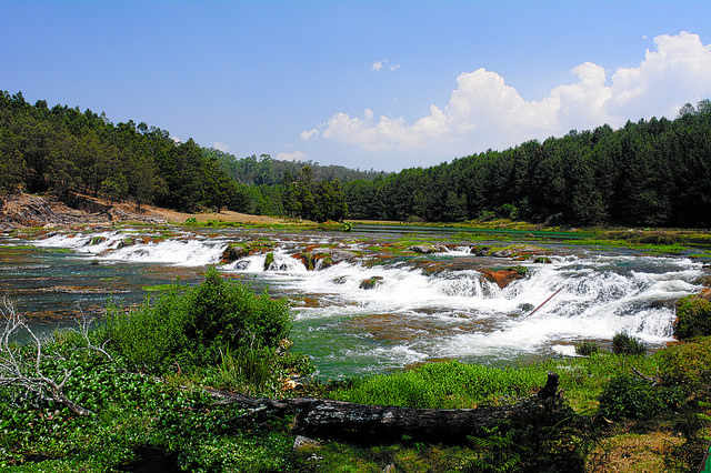 Pykara Waterfalls Ooty