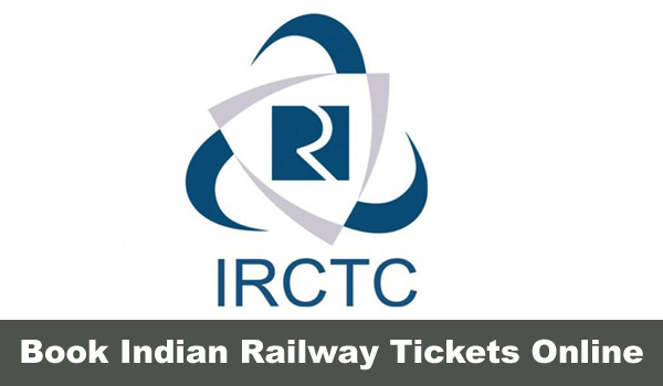 Book Indian Railway Tickets Online