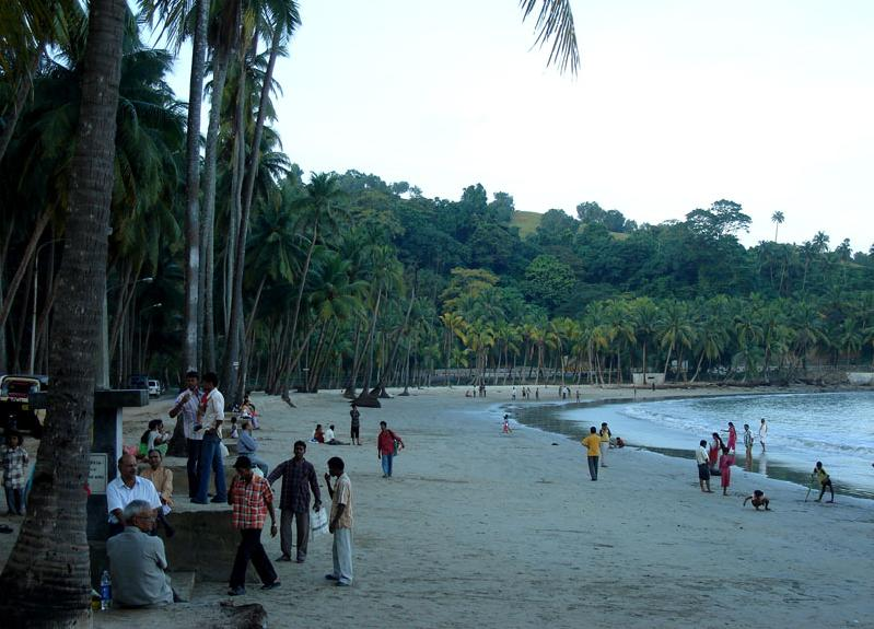 The Wonderland Port Blair in Andaman and Nicobar Island