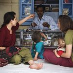 travelling to India with kids