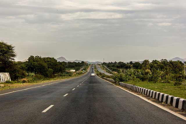 Top 10 Road Trips in India