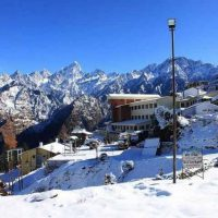 Best Winter travel destinations in India