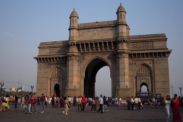 The Gateway Of India Mumbai Location History Attractions Images