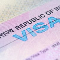 How to get a Tourist Visa for India