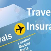 5 Reasons Why You Shouldn't Take a Trip Without Travel Insurance