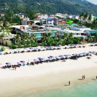 How to reach Patong Beach from Phuket Airport