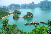 Top 5 Places to Visit in Vietnam