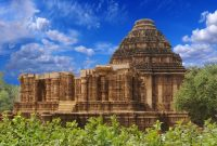 Top 5 Must Visit Temples in South India