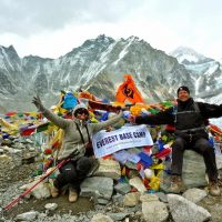 An overview of the Everest Base Camp Trek