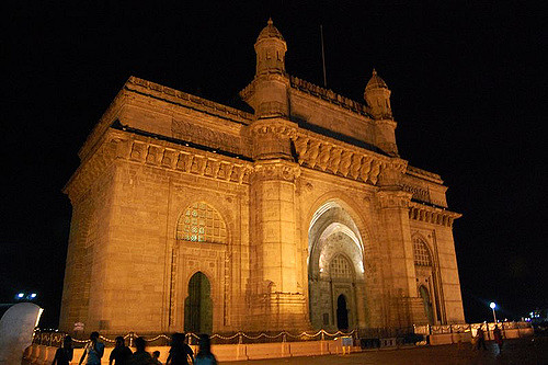 gateway in India