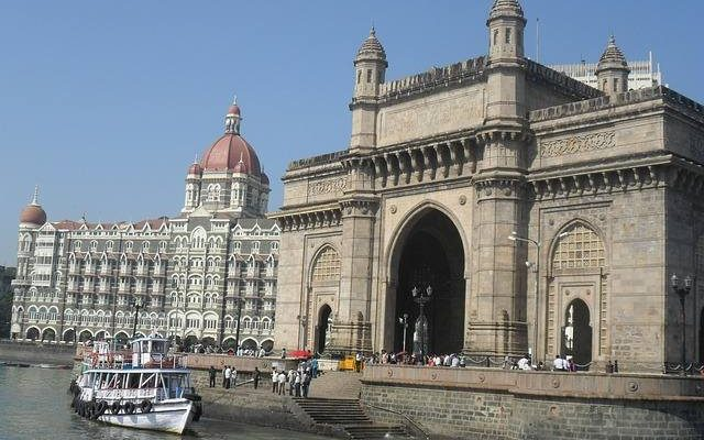 The Gateway of India Mumbai