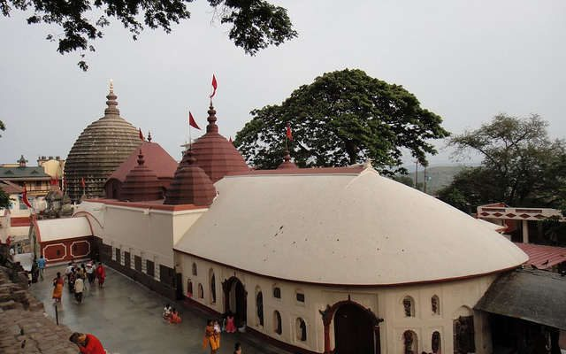 11 Best Tourist Places to Visit in Assam