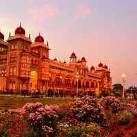 A Weekend Getaways Trips from Mysore