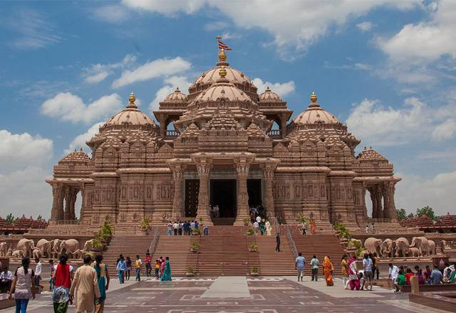 State Wise Popular Tourist Places in India - Tour Plan To ...