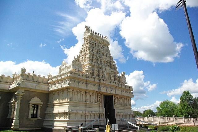 Venkateswara Temple Andhra Pradesh