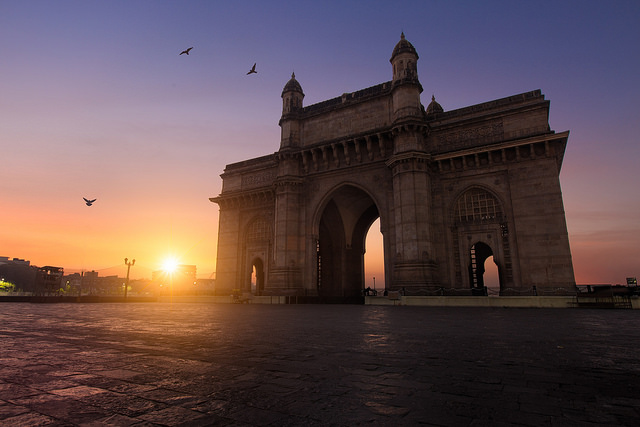 The Gateway of India Mumbai, Location, History, Attractions, Images - Tour Plan To India