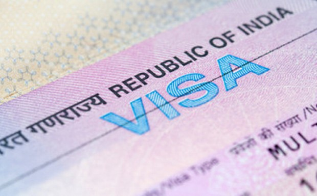 How to get a Tourist Visa for India - Tour Plan To India